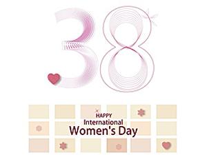 知ってた? 3月8日は国際女性デー&ミモザの日
