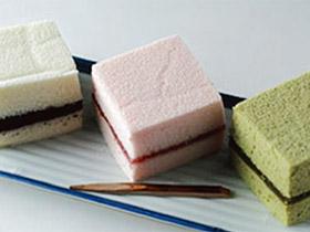 ほっこりした懐かしい味わい 「新岩城菓子舗」