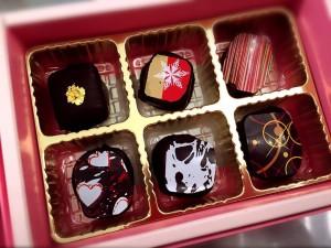 料理教室で本格ショコラティエ体験♪ボンボンショコラ&テリーヌ作り!!