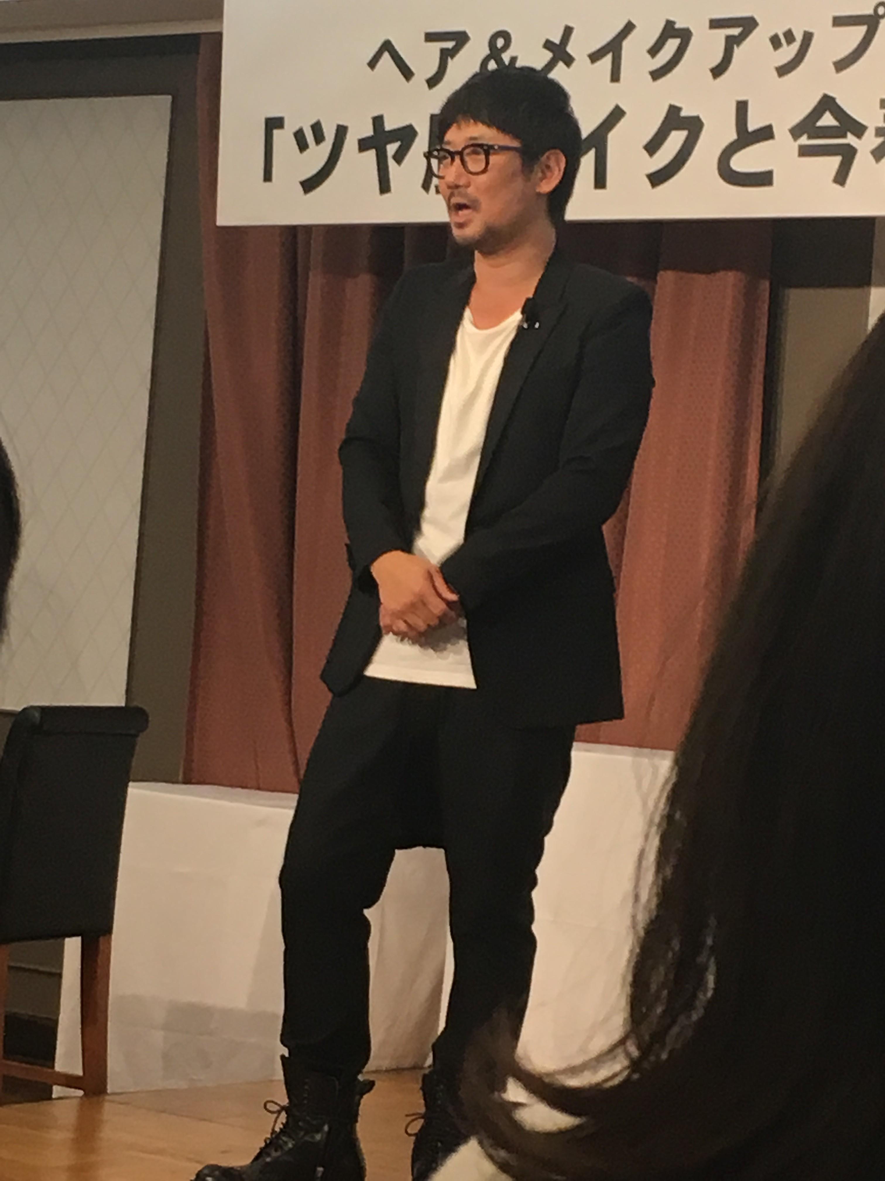 【シティリビングで当選♪】河北裕介さんの講演会へ行ってきました!