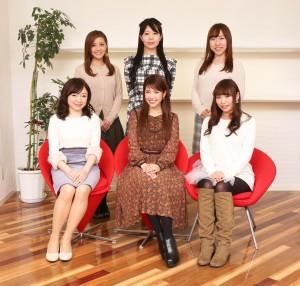 舟山久美子さんも登場!「子宮頸がん検診」に関する座談会に参加しました。