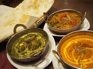ゴジラビルでインド料理を再発見♡ソーラスパイストウキョウ