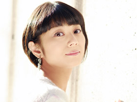 小池栄子さんにインタビュー