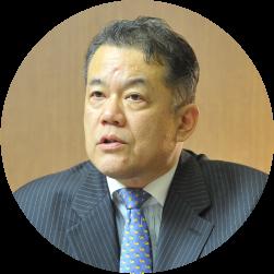 山本隆三先生