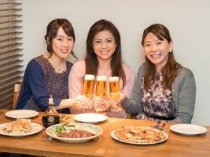 ビールに合うイタリアンを銀座で! 銀座一丁目「イゾラ ブル」