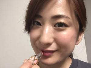 Inui Ayumi@Get it Beauty