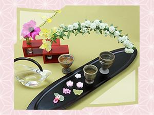 日本酒をおしゃれに楽しもう。女性のためのOsakeスクール講座