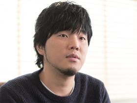 シンガーソングライター 秦 基博さん(36歳)