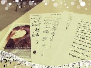 JAZZボーカリストakikoさんのワークショップ♡歌好きさん集まれ!