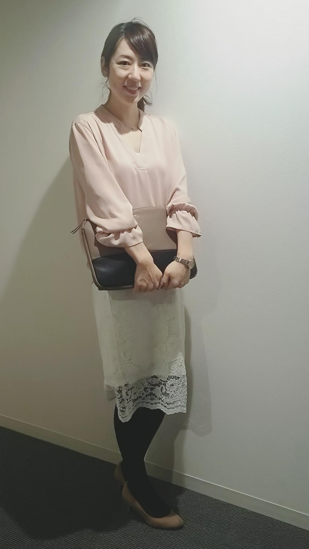 ♡【買ってよかったGUアイテムベスト3】レーススカート♡