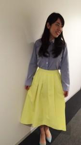 ♡【買ってよかったGUアイテムベスト3 フレアスカート】♡