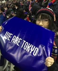 大久保選手に感涙〜〜〜!!3-0で大勝利☆
