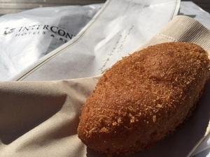 横浜散歩におすすめ!『ぷカリーパン』を海上レストランでテイクアウト!