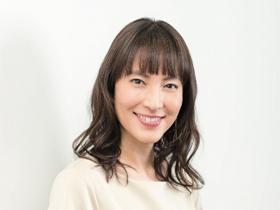 鈴木杏樹さんにインタビュー