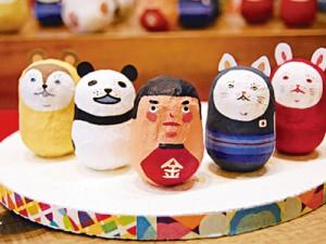 福岡のかわいいもん「食・作家・伝統工芸」の3部門から紹介!