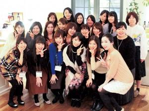シティ読者大集合!私たちが名古屋を盛り上げます!