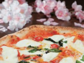 世界大会に名を残す   ピザ職人のマルゲリータ