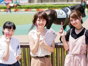 UMAJOケイバ初心者セミナーで競馬場の楽しさを体験
