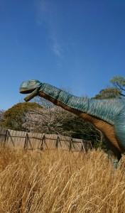 GWにおすすめ!恐竜探険 in 名古屋