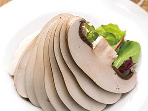 """""""菌食""""で美パワーチャージ 発酵食品やキノコのヘルシーメニュー"""