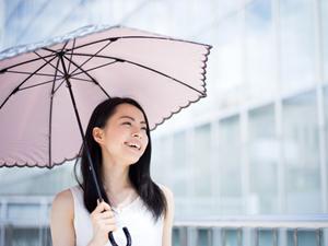 梅雨の時季に向けて、新しいレイングッズを購入する予定ある?