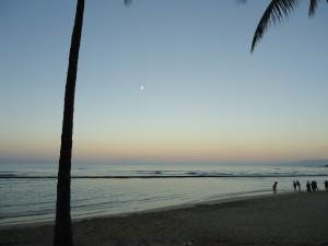 【ひとときの現実逃避 in Hawaii】早起きして行ってみよう!
