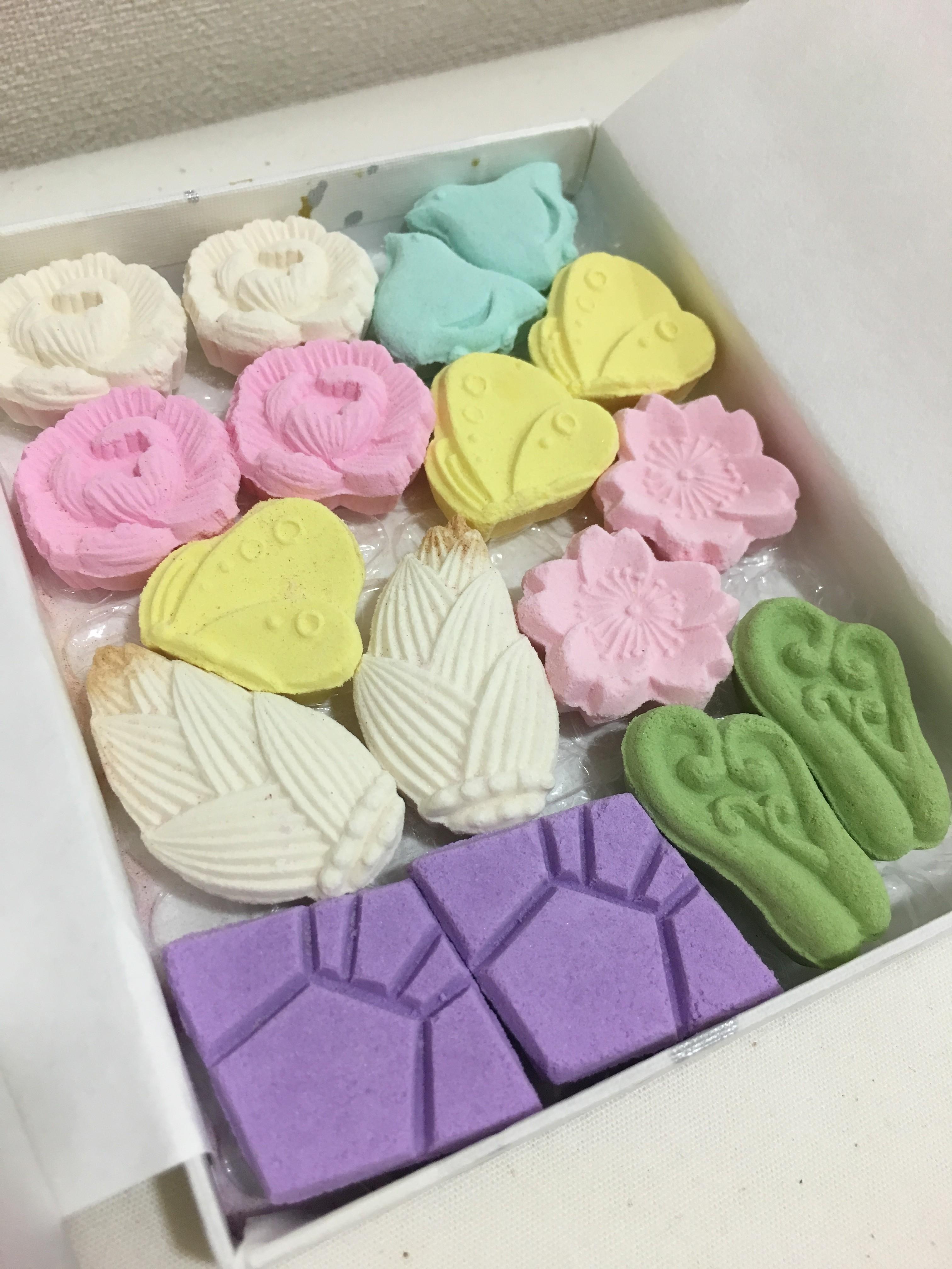 京干菓子 〜はる〜