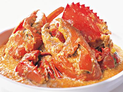 シンガポールで愛される4店が結集したレストランが九州初上陸!