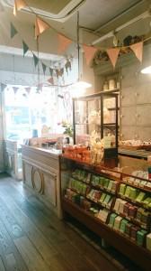おしゃれでかわいい日本茶専門店『OHASHI』in 東京・中野