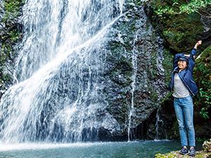京都の郊外で自然体験してきました