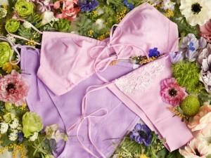 【女子必見】梅雨でも快適な「綿のショーツ」、おしゃれでアウターにも響かない注目ブランドはこれ!