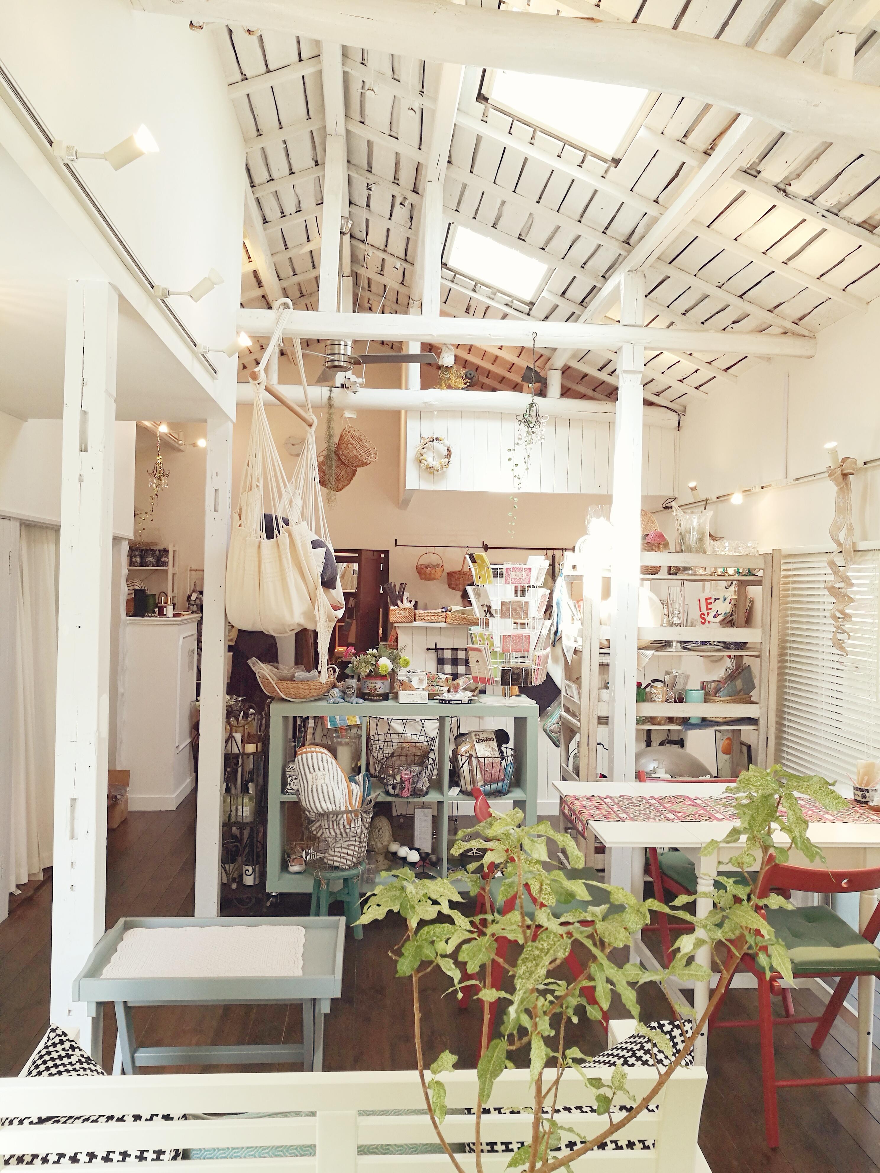 おひとり散歩のすゝめ♪横浜で見つけた隠れ家カフェ『tonerico』