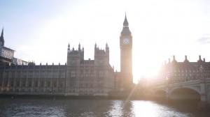 【イギリス旅行①】初めてのロンドン☆お勧め観光スポットランキング!