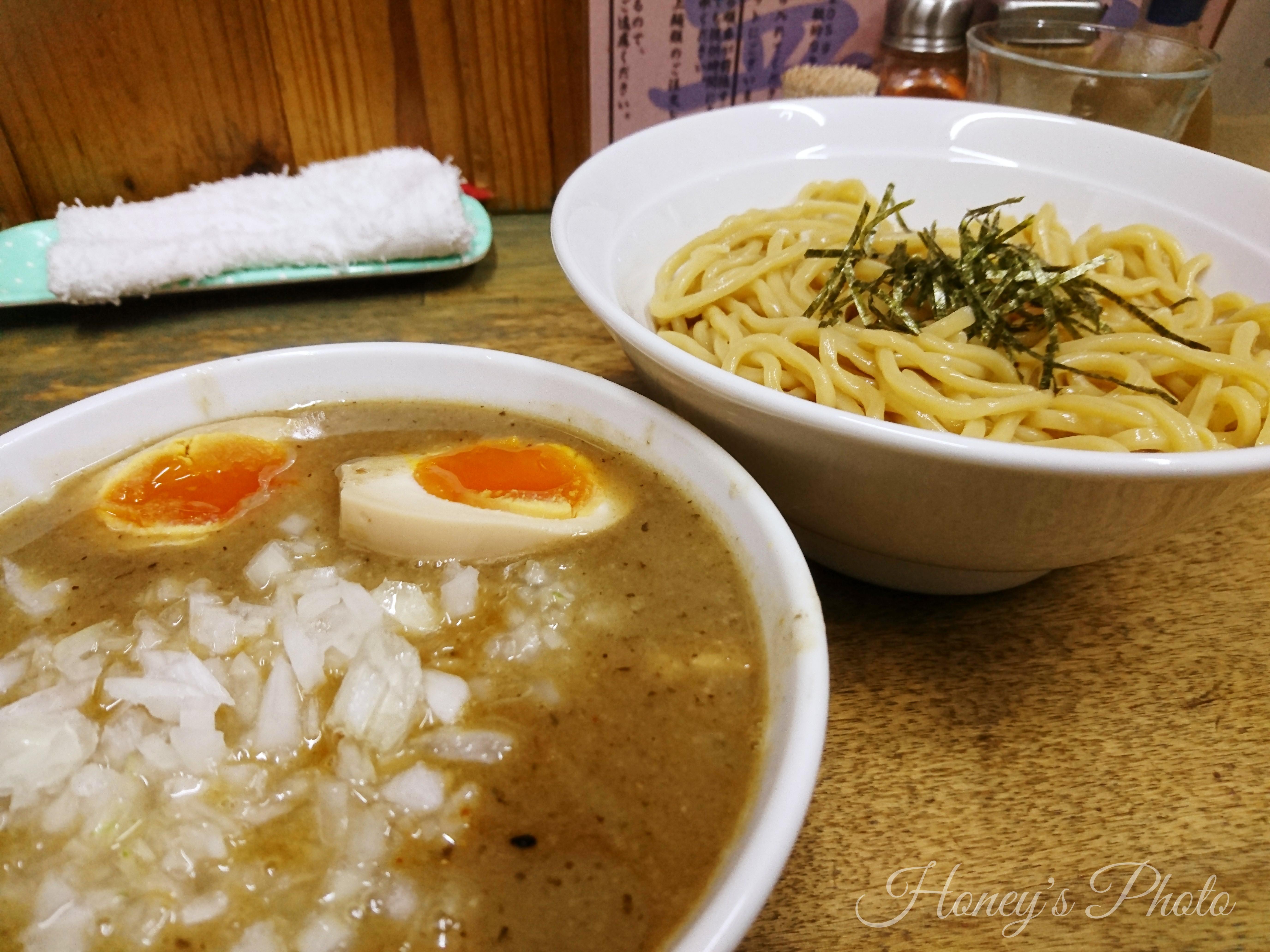 《ラーメン・つけ麺》藍華@八王子