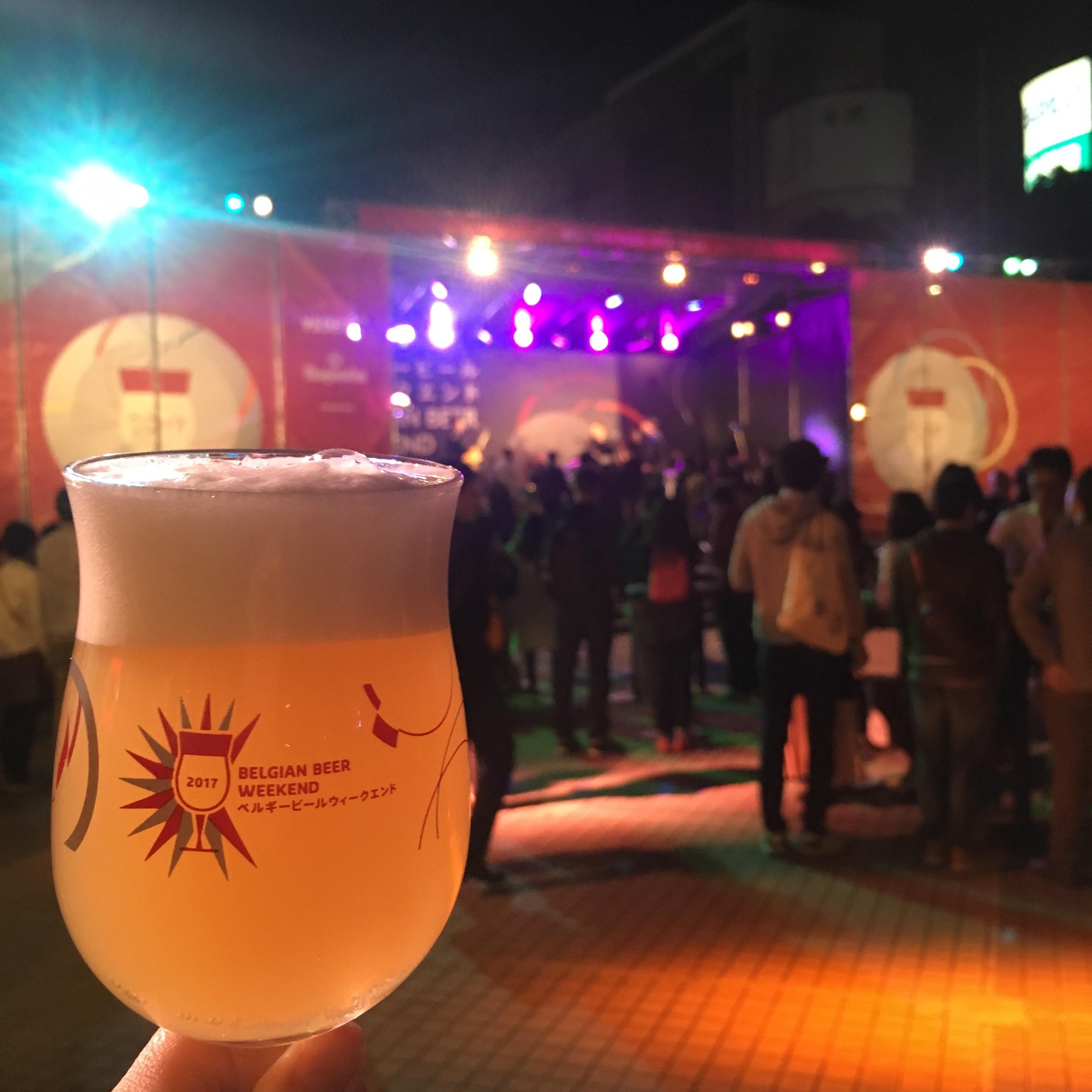 全国9都市で開催!!!ベルギービール大集合