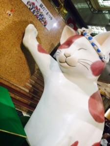 ねこ・猫・ネコづくし