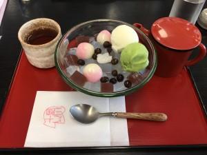 誰もが知っているのに、みんな知らない、鎌倉の穴場カフェ
