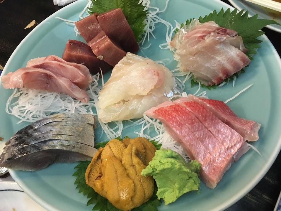 1年先まで予約が取れないお店「川治」で絶品魚料理!!