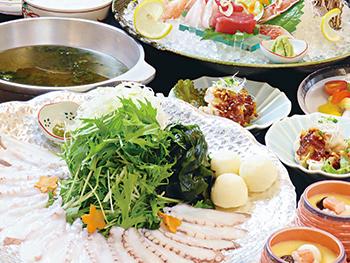グルメガイド~海鮮丼と海の幸 はこだて亭