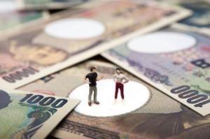 デート代は奢り?割り勘?恋愛・結婚とお金についての考え方