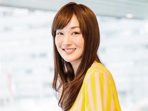 INTERVIEW 女優 高梨 臨さん