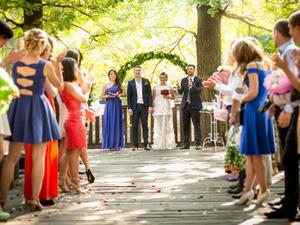 年齢とともに増えていくうちが花!? 今まで結婚式に呼ばれた回数は?