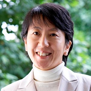 枝廣淳子さん
