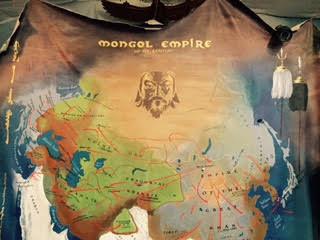 第3回グルメ部「モンゴルホト」