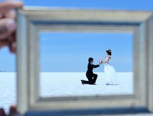 結婚式、働く女性の理想と現実は?【理想編】