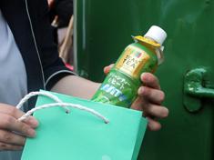 渋谷の夜を変える!?  伊藤園「TEAs'TEA NEW AUTHENTIC グリーンティーモヒート」&「SHIBUYA NIGHT MAP」