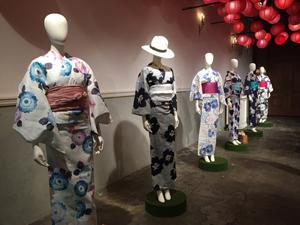 【編集部ブログ<TOKYO>】今年はどんな浴衣を選ぶ?「創美苑」の浴衣イベントに行ってきました!