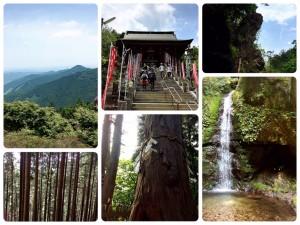 パワースポットの宝庫!御岳山!東京ハイキング☆山ガールで初心者向き♪