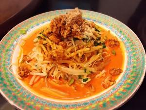 「マツコの知らない世界」で紹介された冷やし中華の店!本格派香港料理!