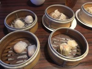 安くて美味しい中華ビュッフェ♡香港蒸蘢